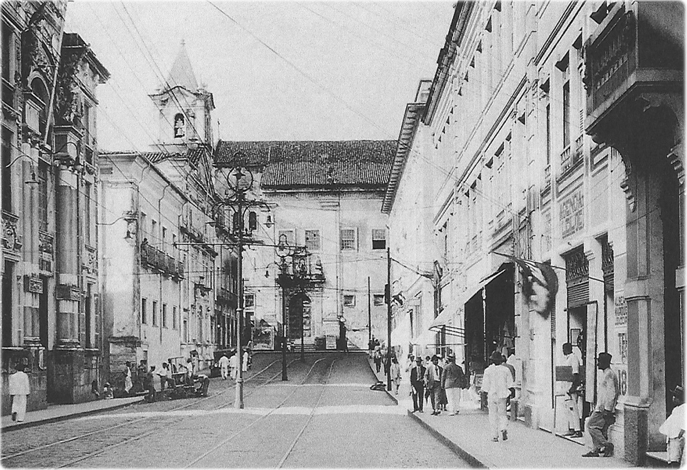 Antiga Misericordia