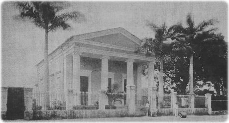 Capela Anglicana