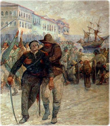 Historia Bahia