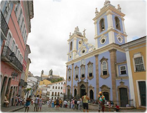 Resultado de imagem para Igreja Nossa Senhora do Rosário dos Pretos,